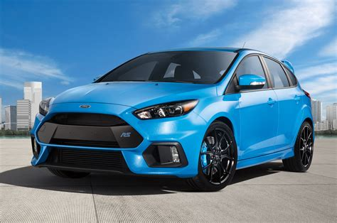 Ford Focus 10 by 2017 Ford Focus Reviews And Rating Motor Trend Canada