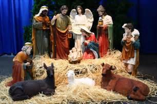 28 best large nativity vintage nativity large creche