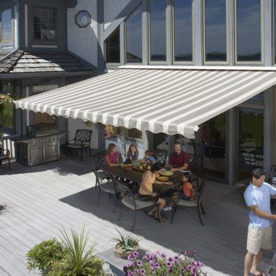 columbus awning rolltec retractable awnings columbus ohio weather armor