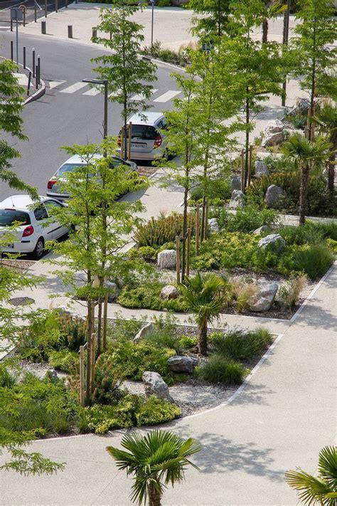 landscape by design la place franco mauresque et ses jardins de rocaille