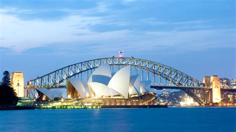 Opera House by Sydney Opera House Voted Tripadvisor S Favourite