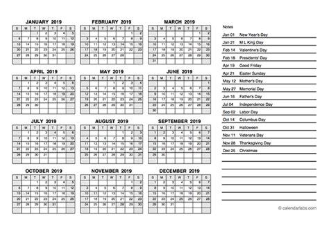 yearly calendar   printable templates