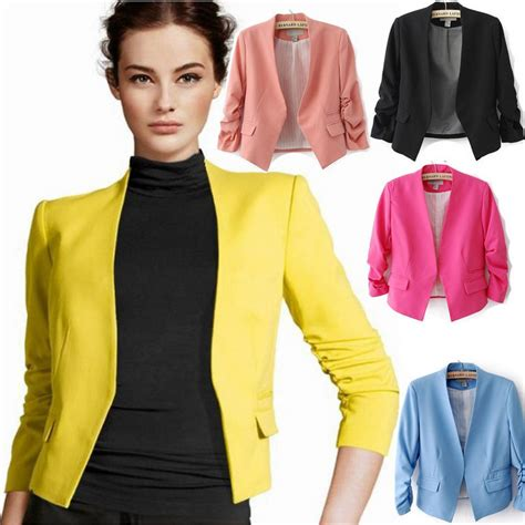colorful blazers best colorful blazers for photos 2017 blue maize