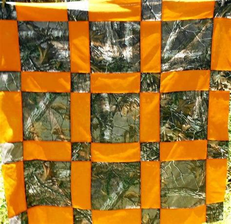 Camo Patchwork Quilt - 25 best camo quilt ideas on