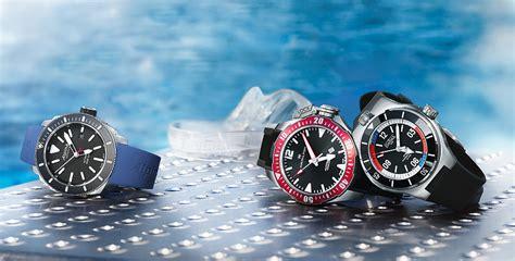 hamilton dive comparing dive watches from alpina davosa and hamilton
