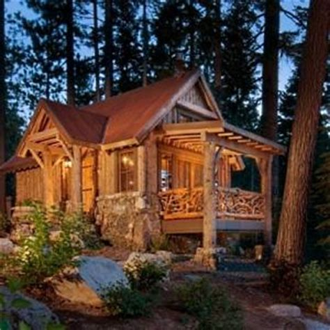 Log Cabins For Sale In Northern California by Standout Small Cabins A Smorgasbord Of Styles