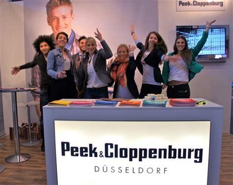 Bewerbung Ausbildung Peek Und Cloppenburg peek cloppenburg kg d 252 sseldorf ausbildung azubiyo