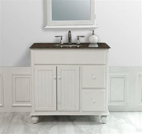 White Cottage Bathroom Vanity The Awesome Along With Interesting White Beadboard Bathroom Vanity With Fascinating Graphics As