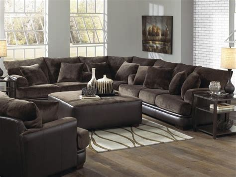U Shaped Leather Sectional Ashley Furniture Prices ALL