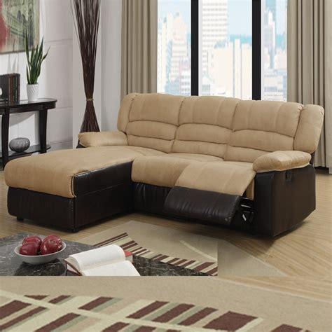 best sofas for small spaces best 10 of sectional sofas for small spaces with recliners