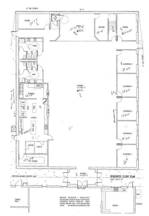 family life center floor plans floor plan christian life center