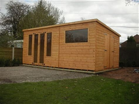 Sheds Northwich by Garden Rooms Sheds Makers Of Cheshire Northwich