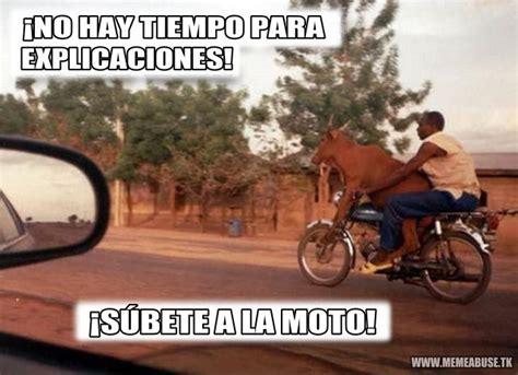 imagenes muy graciosas de motos memes de motos imagenes chistosas