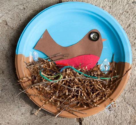 bird craft projects matter monday meanderings birds