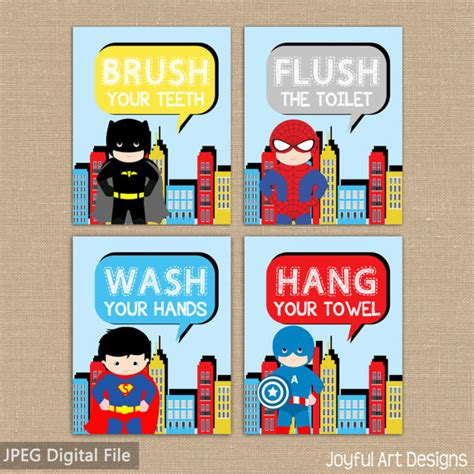superhero bathroom signs superhero bathroom signs spiderman superman captain america