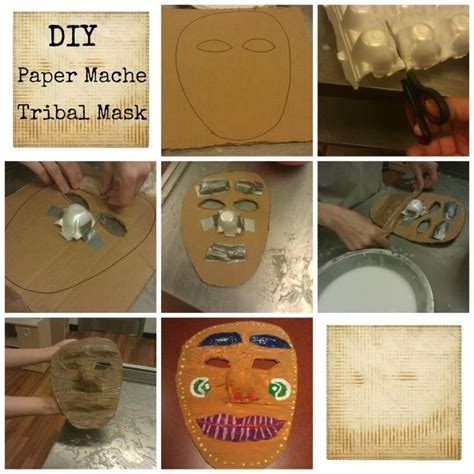 How To Make Liquid Starch For Paper Mache - 13 best images about school projects on
