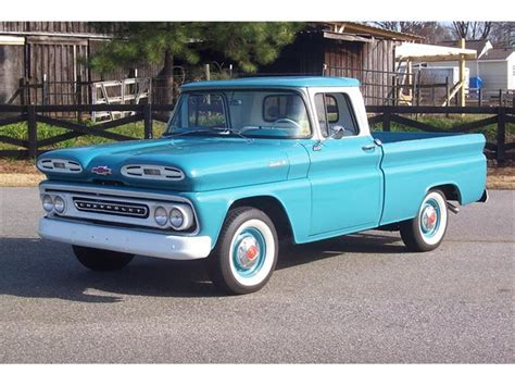 1960 chevrolet apache 1960 chevrolet apache 10 panel truck html autos post