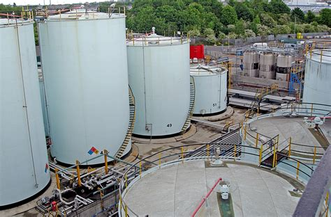 Corrosion In Systems For Storage And Transportation storage tank corrosion and prevention