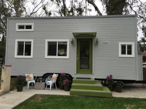Small Homes Louisiana 270 Sq Ft La Mirada Tiny House On Wheels For Sale