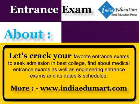 Atma Mba Entrance Syllabus by Entrance To Get Into Professional Courses