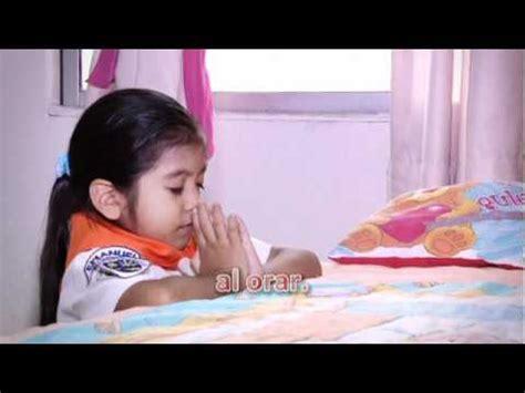 imagenes de niños orando de rodillas al orar canto infantil cristiano aventuri ue youtube