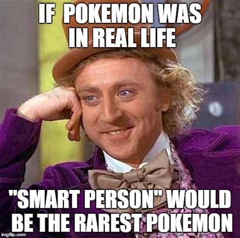 Smartass Memes - smart pokemon imgflip