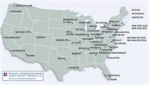 airport map united states top u s airports for regional flights flying cheap