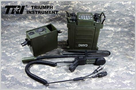 tri instrument prc  versatile  stage fm radio tacticalgeartradecom tacticalgeartradecom