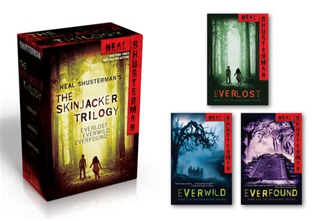 the book of a novel all souls trilogy the skinjacker trilogy book by neal shusterman