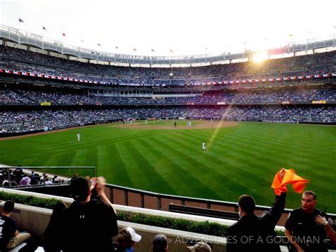what section are the bleachers at yankee stadium inside yankee stadium 187 home of the new york yankees