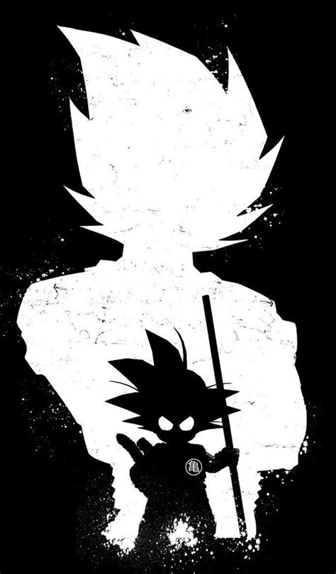 dragon ball kanji wallpaper goku black wallpapers wallpaper cave