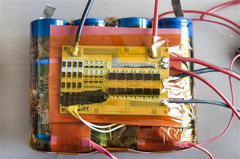 Motorrad Batterie Selber Bauen by Lifepo4 Akku Bauen Vesab De