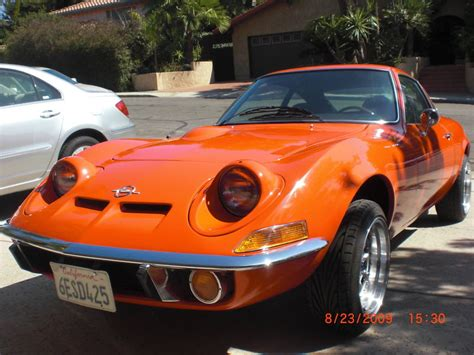 1972 Opel Gt For Sale Opel Gt For Sale Related Images Start 0 Weili Automotive