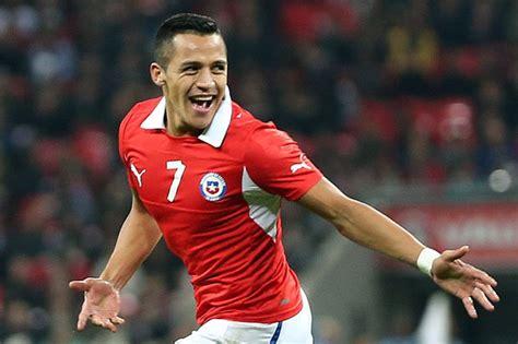 alexis sanchez soccer 888sport copa america centenario can chile repeat as