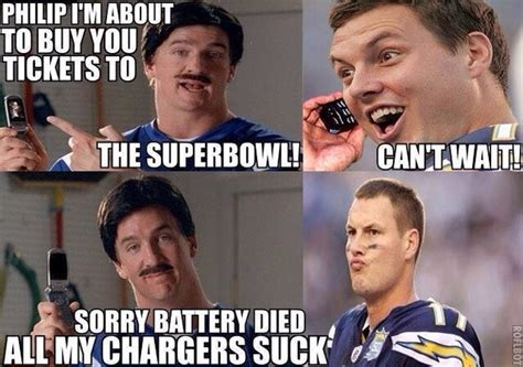Philip Rivers Meme - philip rivers meme guy