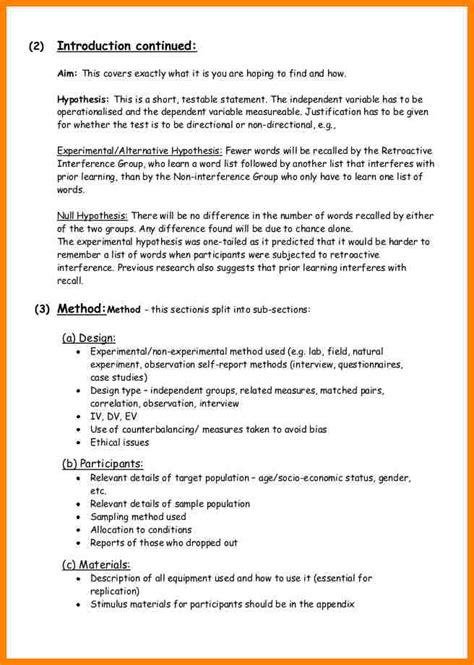 sle investigation report format how to write a draft 28 images curriculum vitae