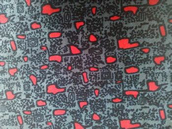 wholesale custom auto upholstery printed fabric for car