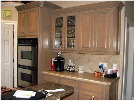 What To Clean Kitchen Cabinets With Cleaning Kitchen Cabinets To Paint Cabinet The Best Home Improvement Ideas Hash
