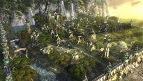 hobbit kingdoms  middle earth jogos
