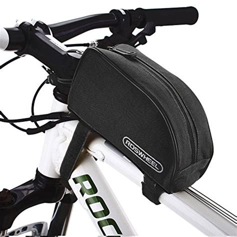 best mountain bike seat bag 2017 roswheel 174 12654 1l outdoor mountain bicycle cycling frame