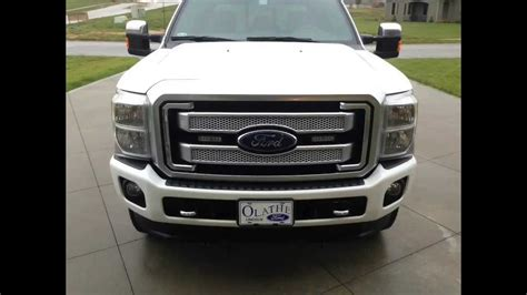 strobe lights for ford f250 2013 ford f 250 duty platinum strobe lights ecco