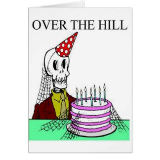 the hill birthday card template birthday cards invitations zazzle co uk