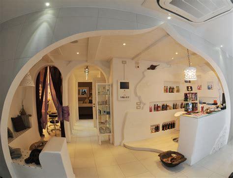 arredare un centro estetico arredare un centro estetico cube la nuova reception per
