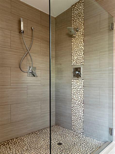 coastal bathroom tile ideas bathroom design ideas renovations photos with pebble