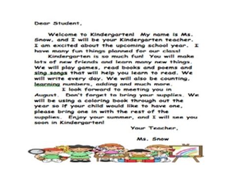 Parent Welcome Letter Welcome Letter That I Send To My New Students In August School Ideas Students