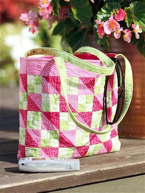 Tas Handbags Jelly Flower Ks 27 trendy free handbag patterns to sew tip junkie