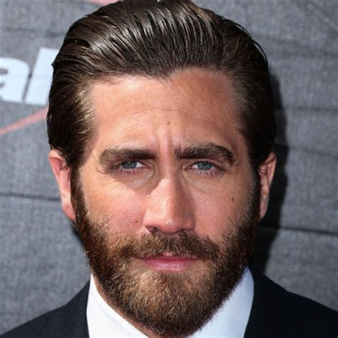 actor with full beard best celebrity beards 2018