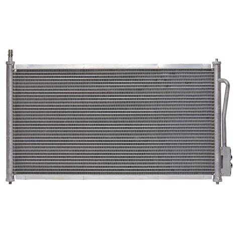 ford focus ford focus air conditioner repair air conditioning condenser for ford focus