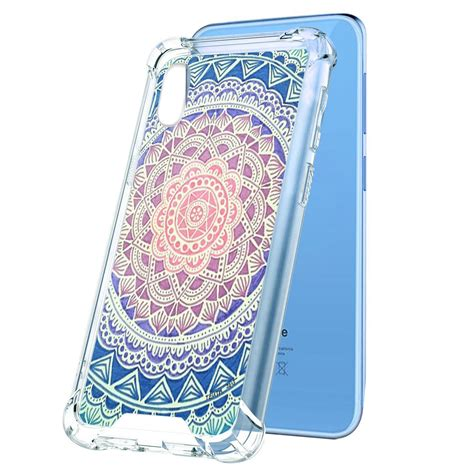 for apple iphone xr 2018 iphone xr 2018 clear tpu bumper unique designs ebay