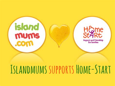 islandmums supports home start island mums
